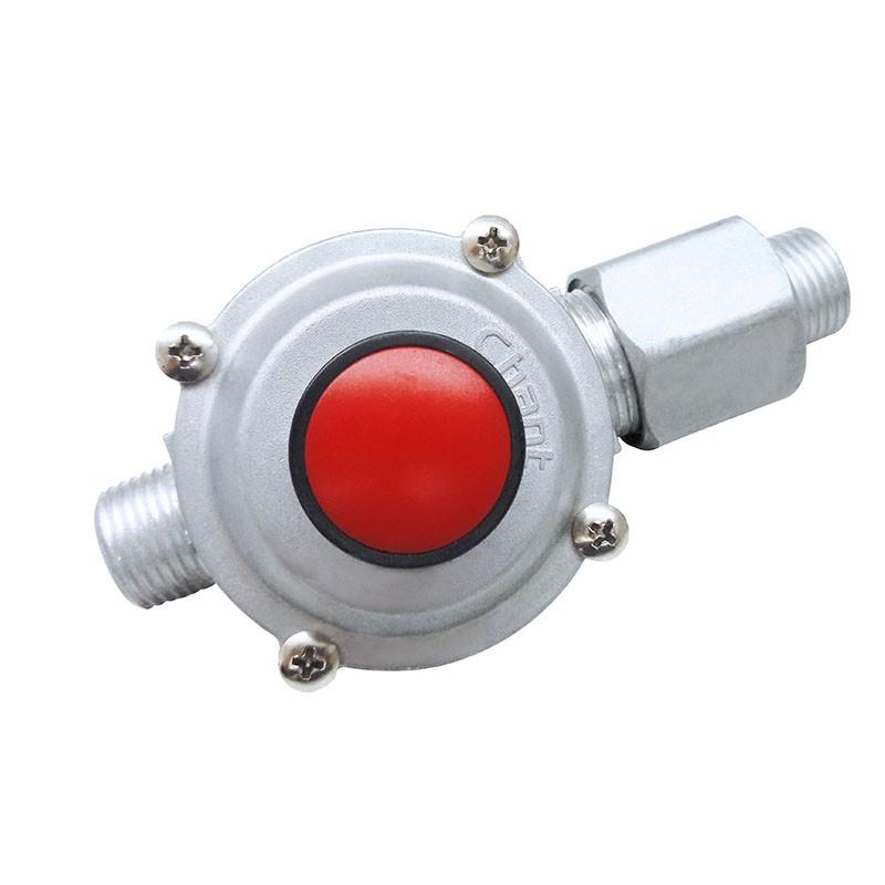 Z3.0TB-15-15表前自闭阀