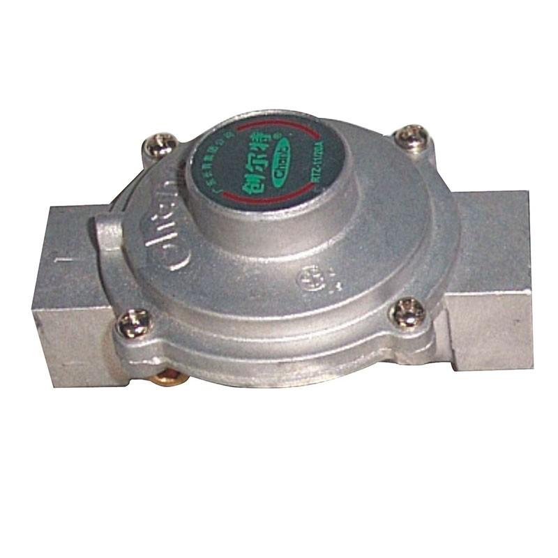RTZ-11/20[A]城镇燃气调压器